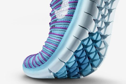 wholesale dealer 4cc66 95f0a Nine Things We Learned at Nike s Innovation for EveryBody Event ...