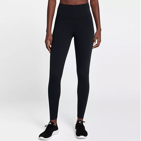 Nike Sculpt Lux Women's High Rise Training Tights