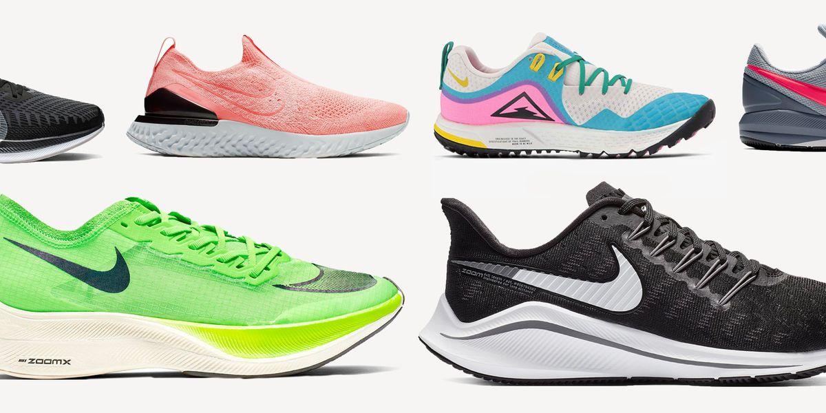 Best Nike Running Shoes | Nike Shoe Reviews 2019