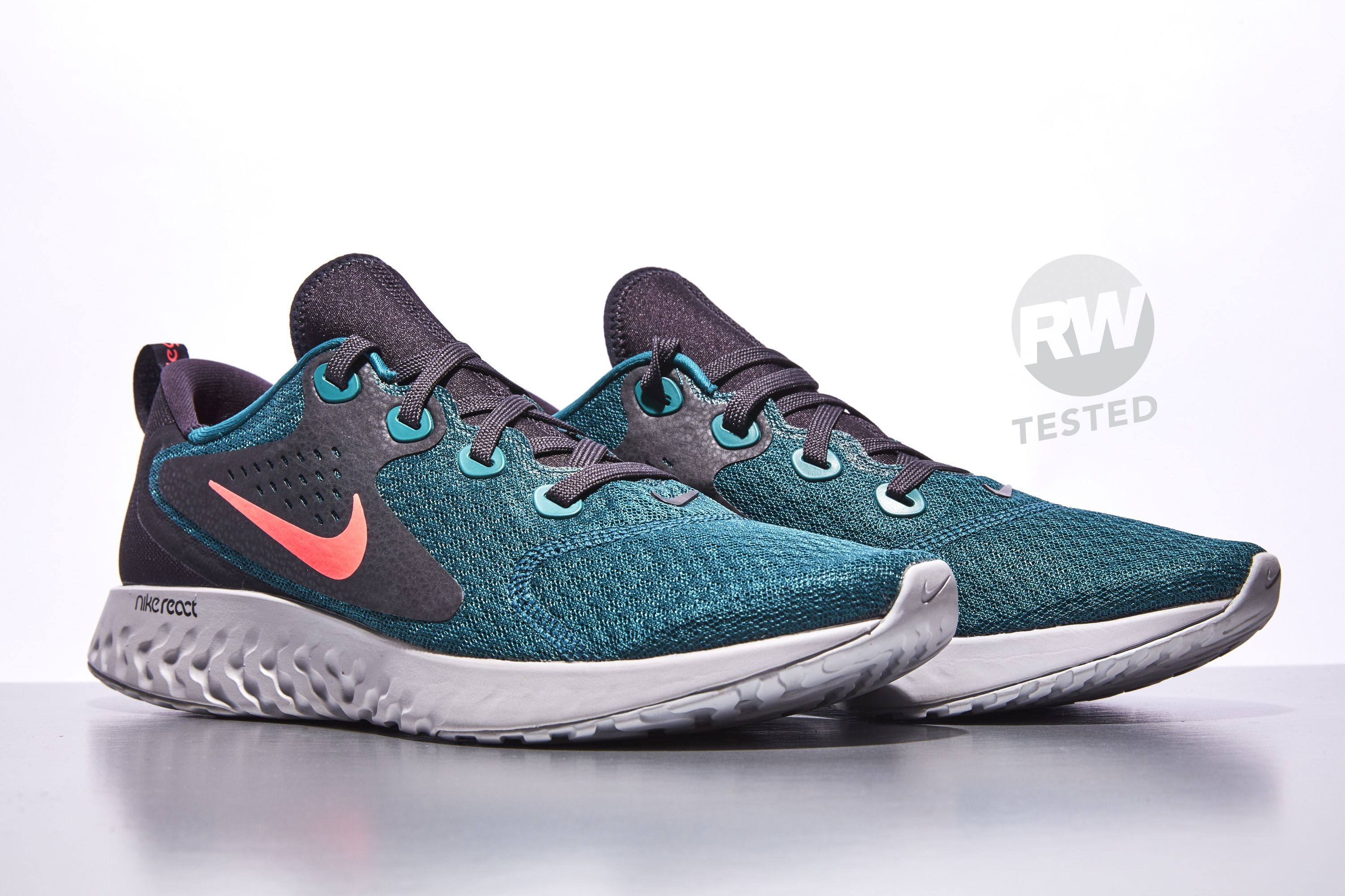 Nike Legend React Review | Best Lightweight Running Shoes