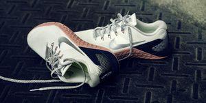 Zapatillas Nike Metcon 4 para crossfit