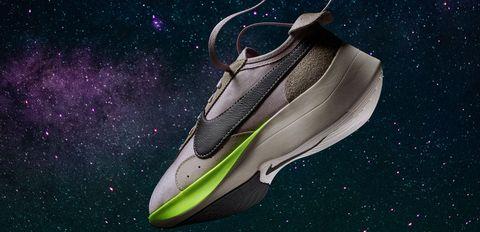 Nike Moon Racer Release