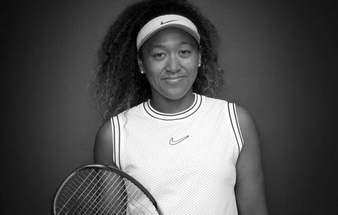 Tennis racket, Racket, Tennis, White, Black, Tennis racket accessory, Tennis player, Monochrome, Tennis Equipment, Racquet sport,