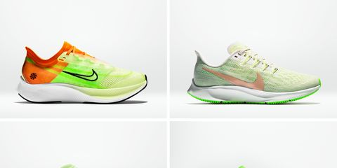 chaussures de sport 969c0 3c748 Nike Air Zoom Pegasus 36 and Zoom Fly 3 | New Nikes 2019
