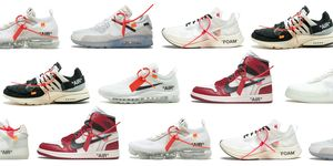 Nike's Off-White Collaboration