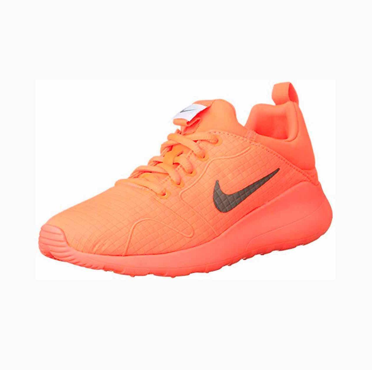 Moda: El naranja, el color de moda de la temporada
