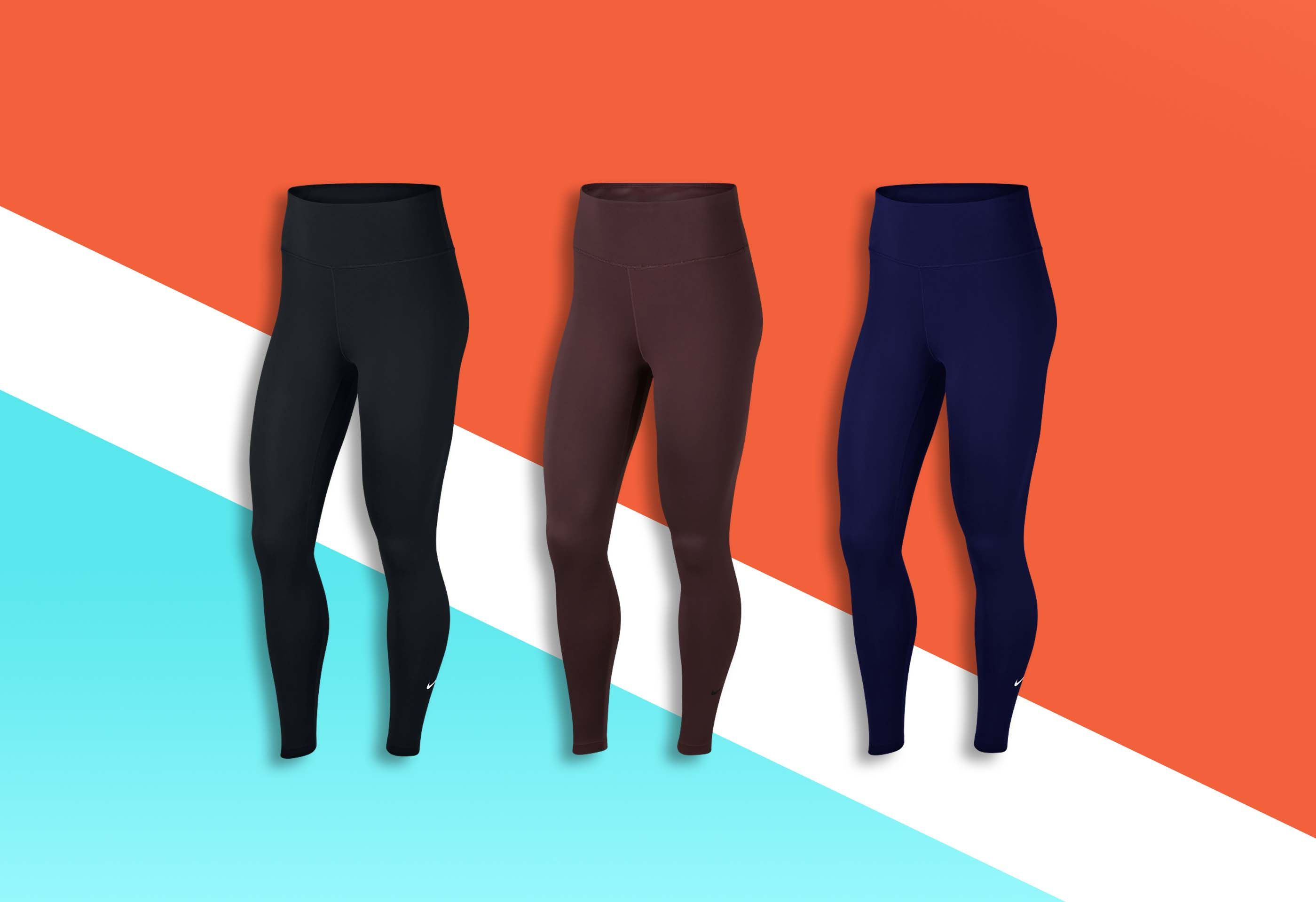 4ed5d31b50a3e Nike launch leggings designed for running, the gym and wearing all-day
