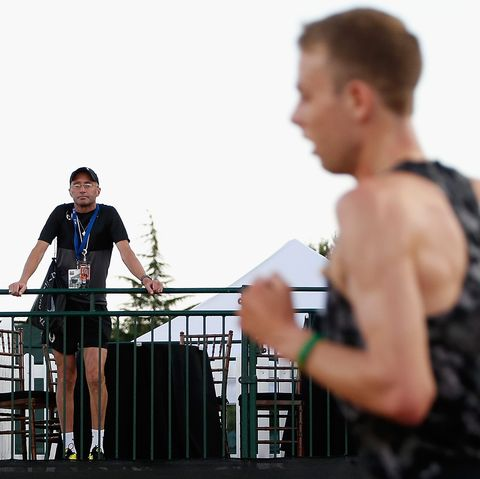 2015 USA Outdoor Track & Field Championships - Day 1