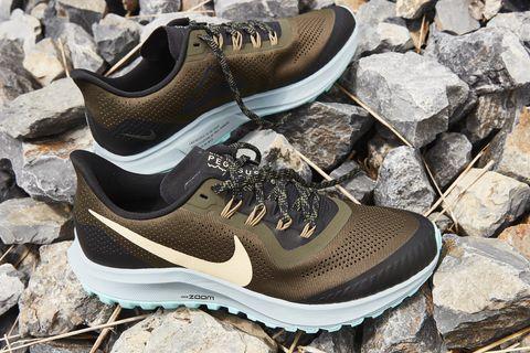 Shoe, Footwear, Outdoor shoe, Running shoe, Walking shoe, Brown, Hiking boot, Hiking shoe, Sneakers, Athletic shoe,
