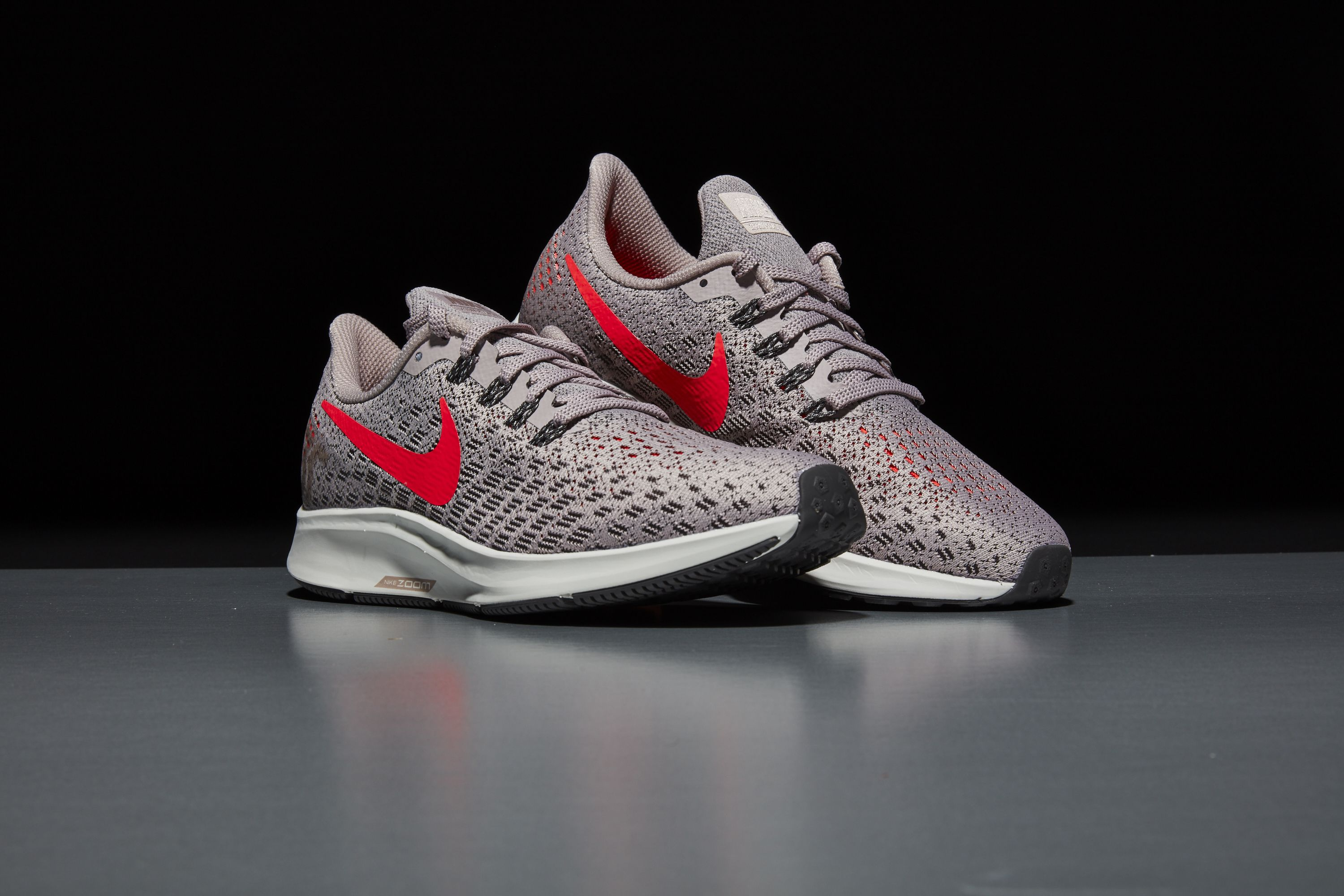 nike air zoom pegasus zwart