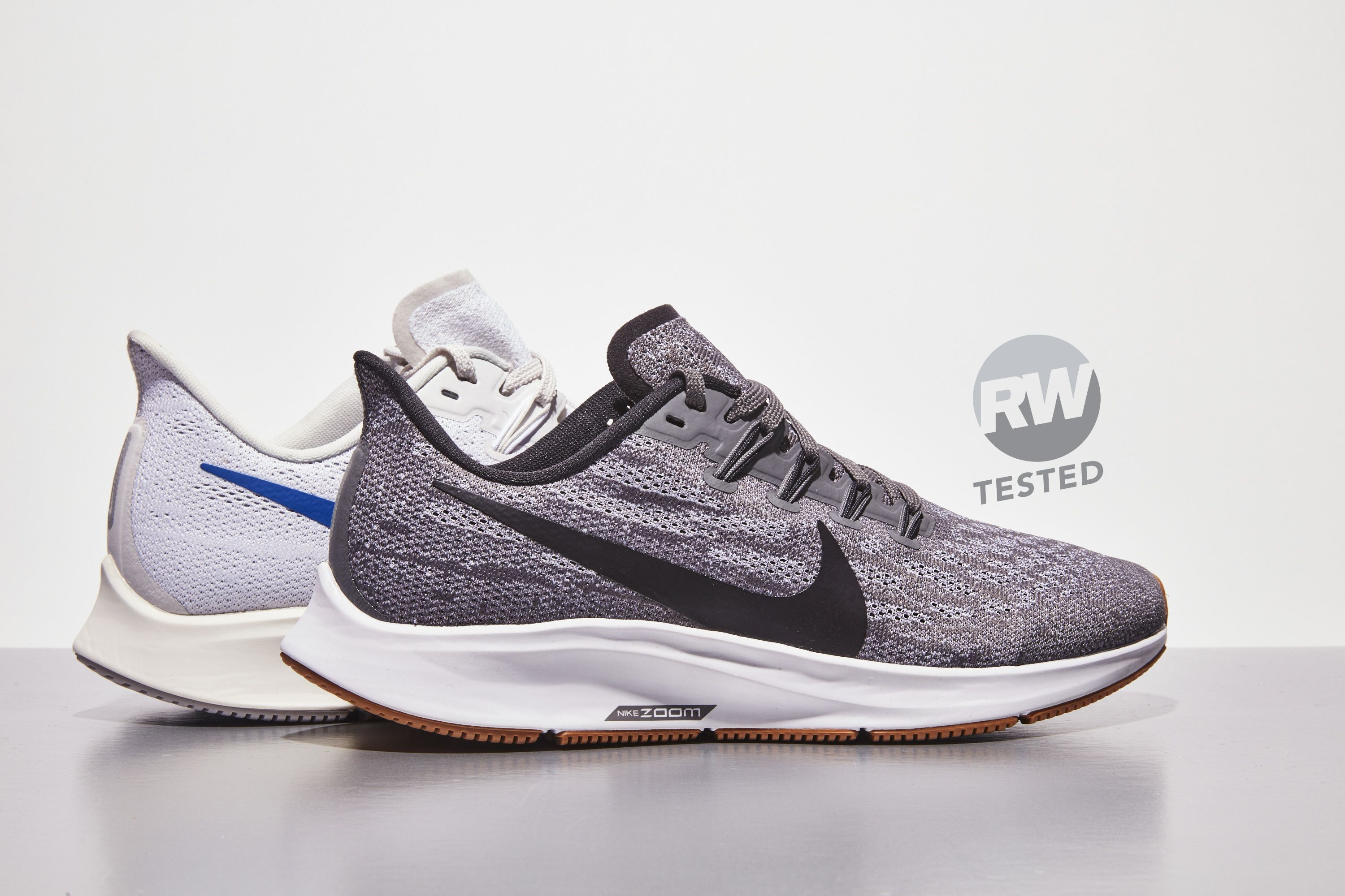 nike air pegasus running