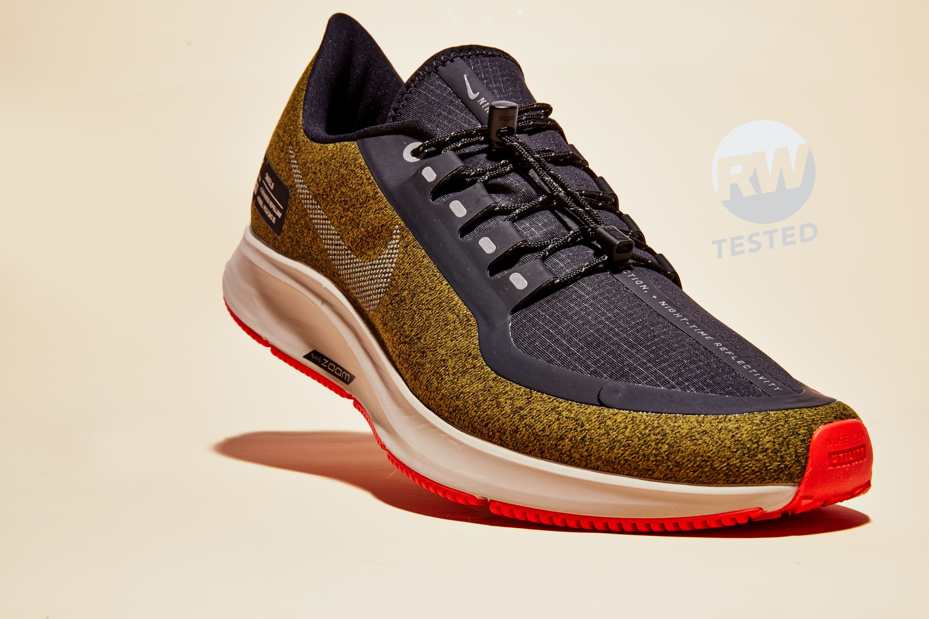 nike zoom pegasus 35 shield