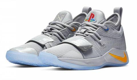 6b74bb202d1 Nike y Playstation  ¿Qué día salen a la venta y qué precio tendrán ...