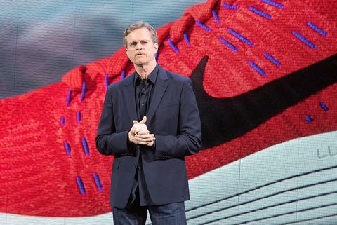 2016 Nike New Innovations Debut