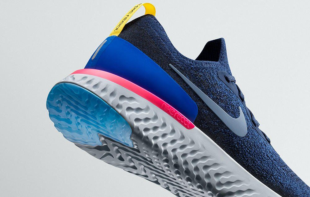 Nike React Foam: The Holy Grail for