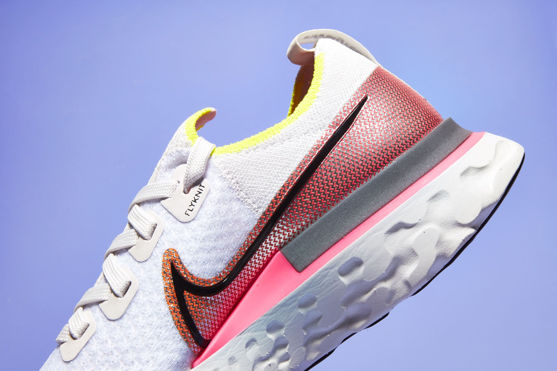 Nike React Infinity Run Flyknit | Nike Running Shoes
