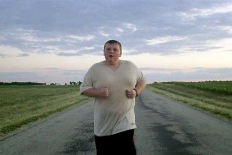 Adweek Nike Jogger Commercial 2nd Best Of 2012 Runner S World