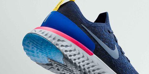 Footwear, Blue, Shoe, Electric blue, Orange, Turquoise, Outdoor shoe, Aqua, Azure, Sneakers,