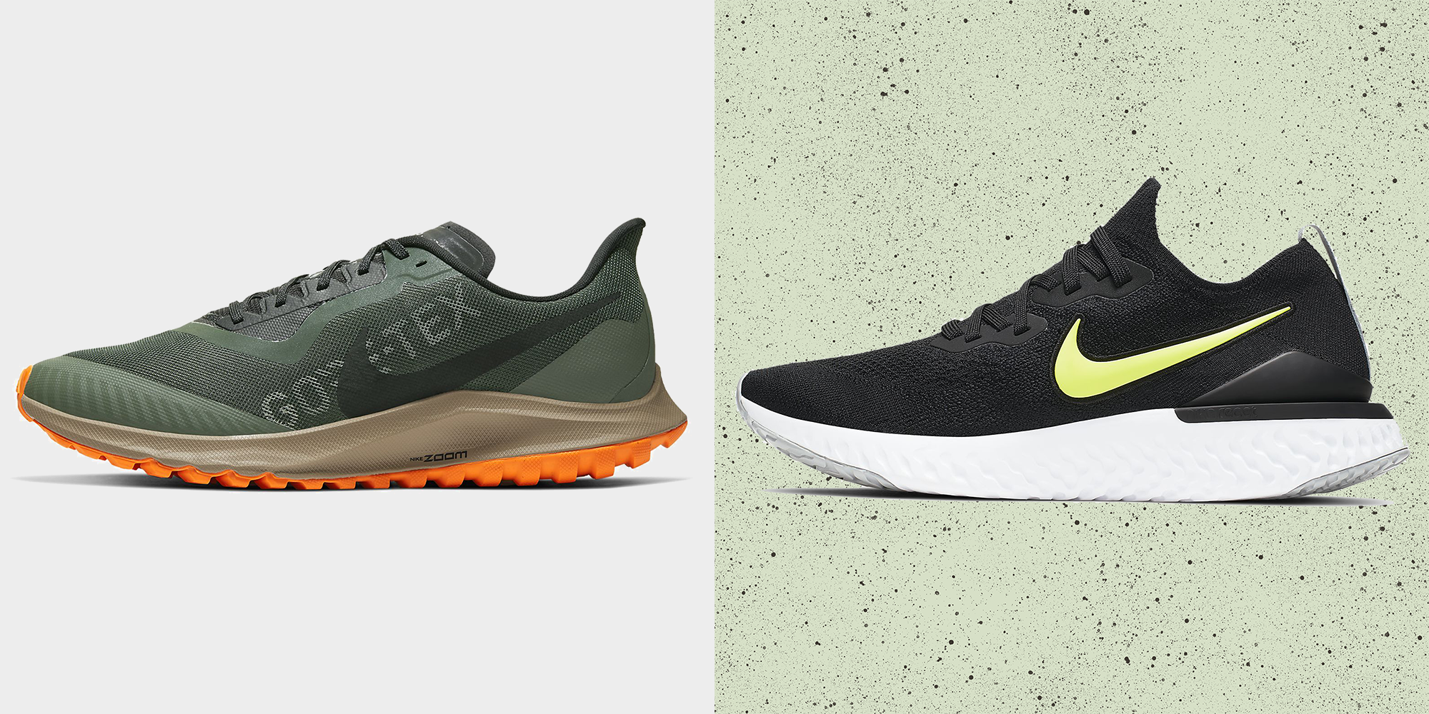 The Best Running Trainer Deals In The