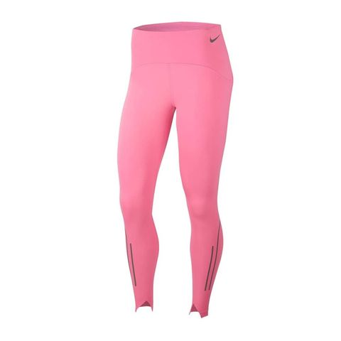 roze nike hardloop legging