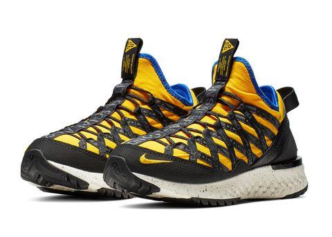 huge selection of d4c7c 75db2 Nike ACG React Terra Gobe