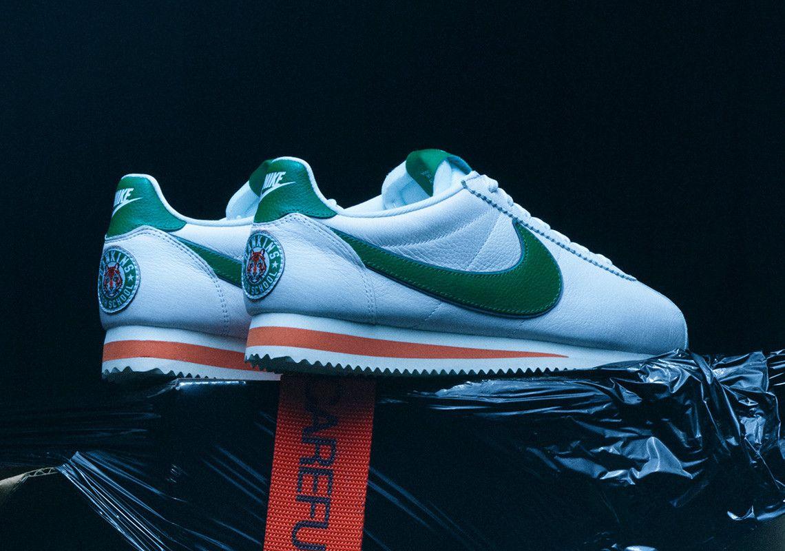 Nike Colección De Flipar En Con Zapatillas Inspirada Vas A Nueva La Kc53lFJuT1