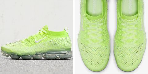 8e4a555e5adb8 Nike's Swarovski-Covered Sneakers Will Encourage You to Work Out