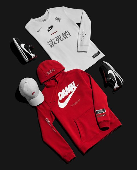 9bcbbae0d Nike Cortez Kenny and Top Dawg Entertainment Capsules - Nike x ...