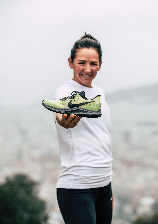 Nike lanza las Air Zoom Pegasus Trail