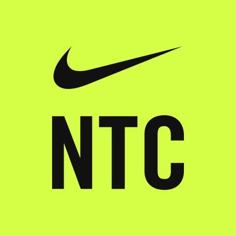 nike, training, aplicacion, ejercicio, casa