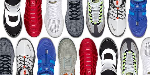best service 5908c 7cd33 image. Staff. The defining aspect of Nike s first Air Max shoe was ...