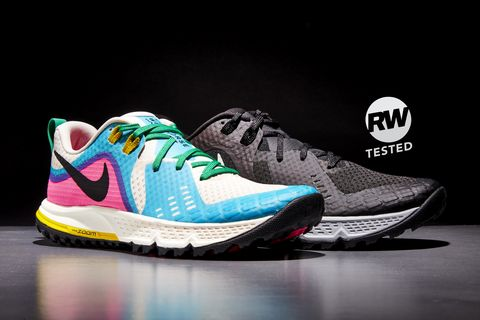 Plow Through Any Condition With the Nike Air Zoom Wildhorse 5