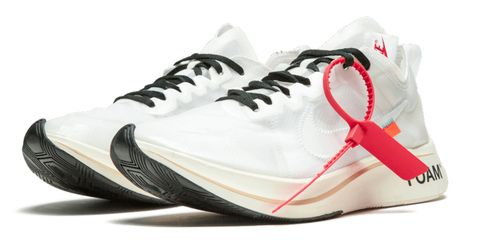 "sports shoes 2b0f8 27cc7 Nike Zoom Fly ""Off White"""