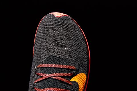 8b9ca78c4021 Nike Zoom Fly Flyknit Review - Nike Running Shoes