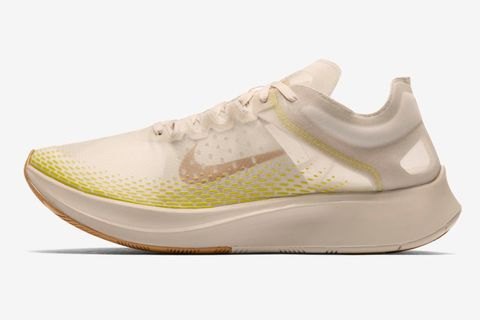 fea19f0d8f9b Nike Zoom Fly SP in Light Orewood Brown - New Nike Shoes