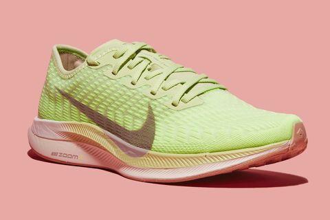 Shoe, Footwear, Outdoor shoe, Sneakers, White, Green, Walking shoe, Running shoe, Product, Yellow,