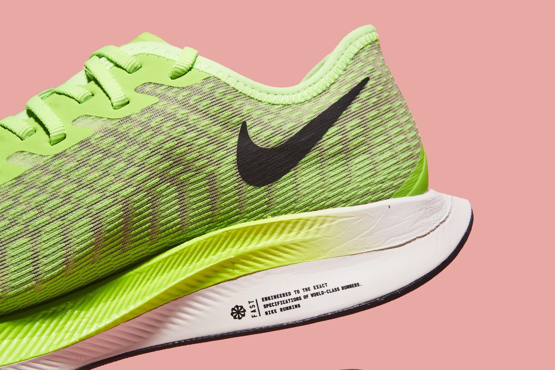 JackRabbit Nike Running Shoe