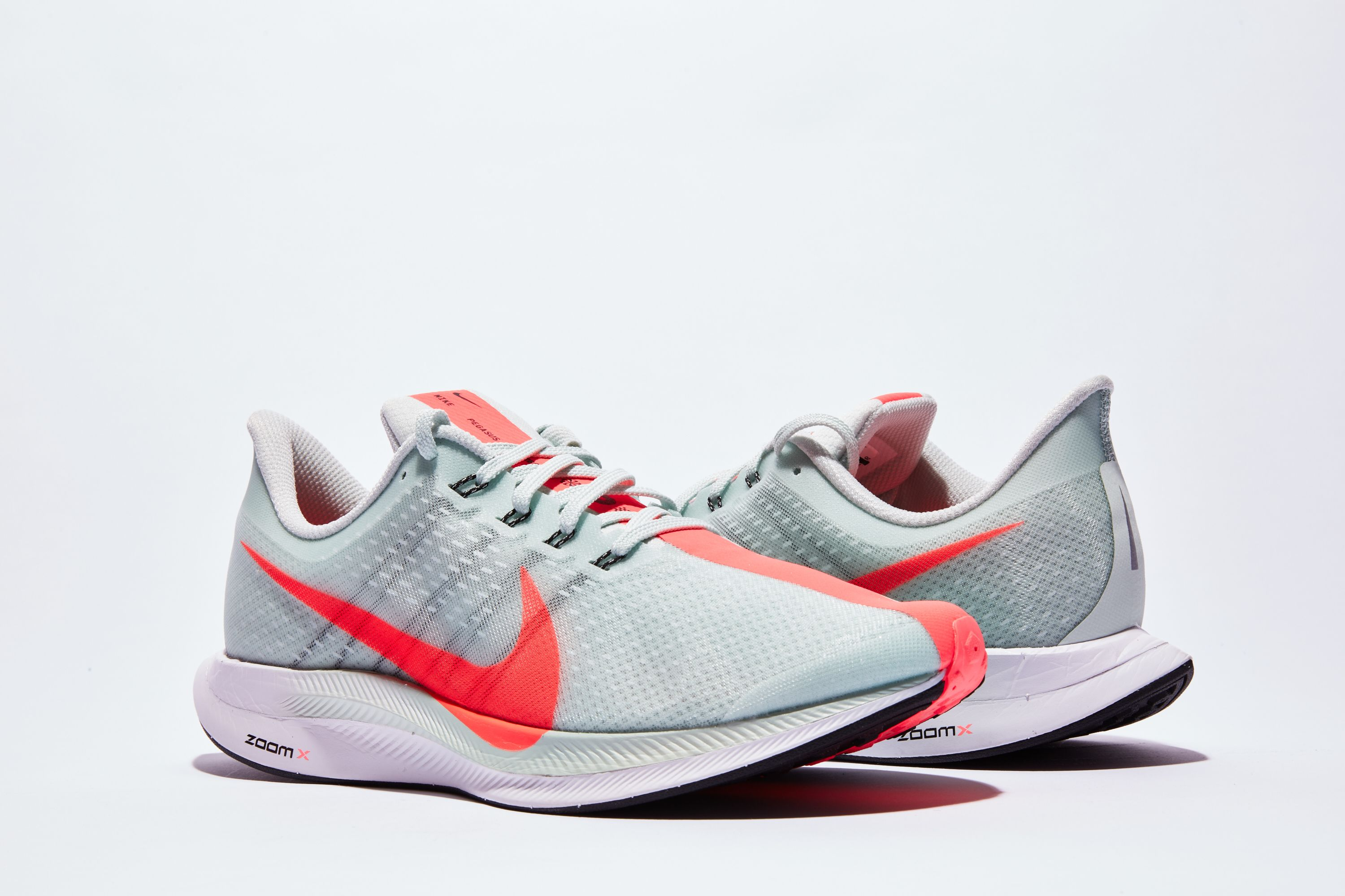 Nike Zoom Pegasus 35 Turbo - Running Shoes for Speed