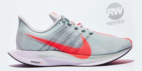 Shoe, Footwear, Outdoor shoe, White, Sneakers, Running shoe, Walking shoe, Product, Red, Nike free,