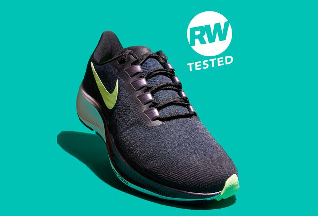 sílaba grandioso jamón  Nike Air Zoom Pegasus 37 Review | Nike Running Shoes