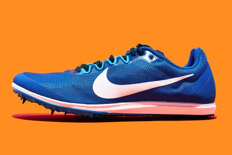 Shoe, Footwear, Running shoe, Outdoor shoe, Orange, Athletic shoe, Walking shoe, Cross training shoe, Nike free, Blue,