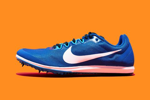 new products 38d37 f6b8b The Nike Zoom Rival D 10 is a Versatile Track Spike for Beginning Racers