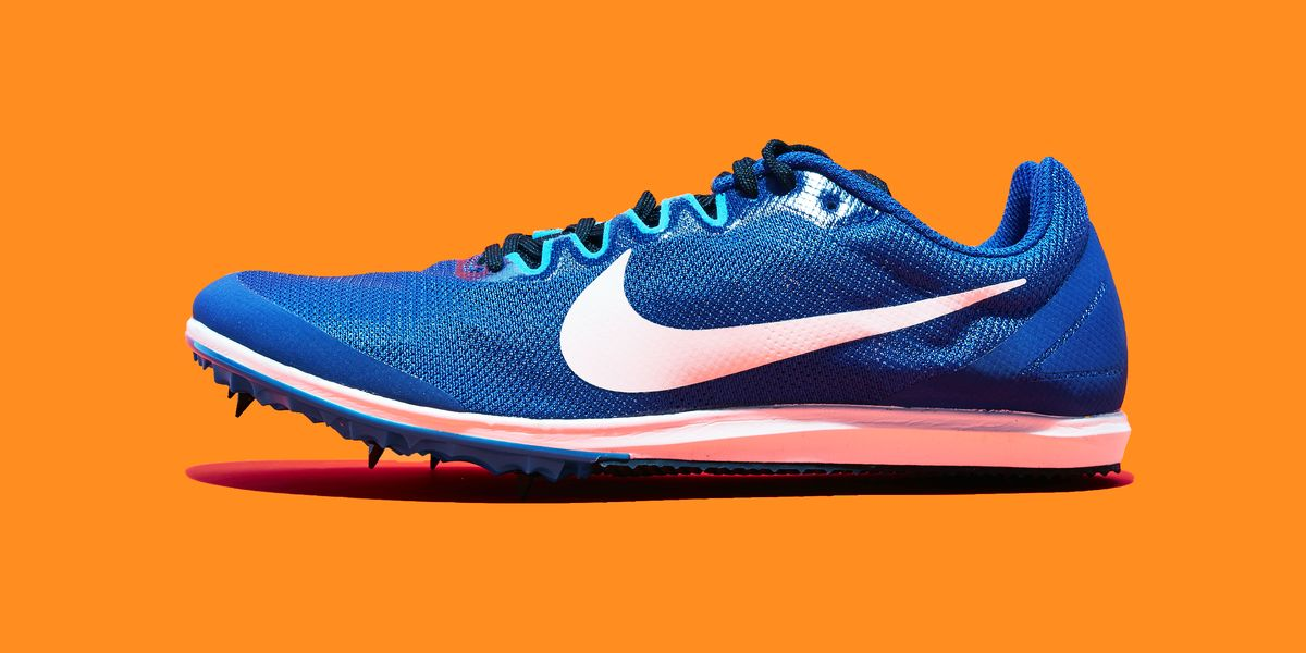 bbf8dd63640 The Nike Zoom Rival D 10 is a Versatile Track Spike for Beginning Racers