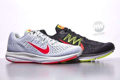 74992da1487 Nike Air Zoom Winflo 5 Review- Cheap Running Shoes