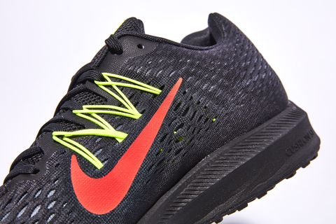 donde quiera Capataz pronto  Nike Air Zoom Winflo 5 Review- Cheap Running Shoes