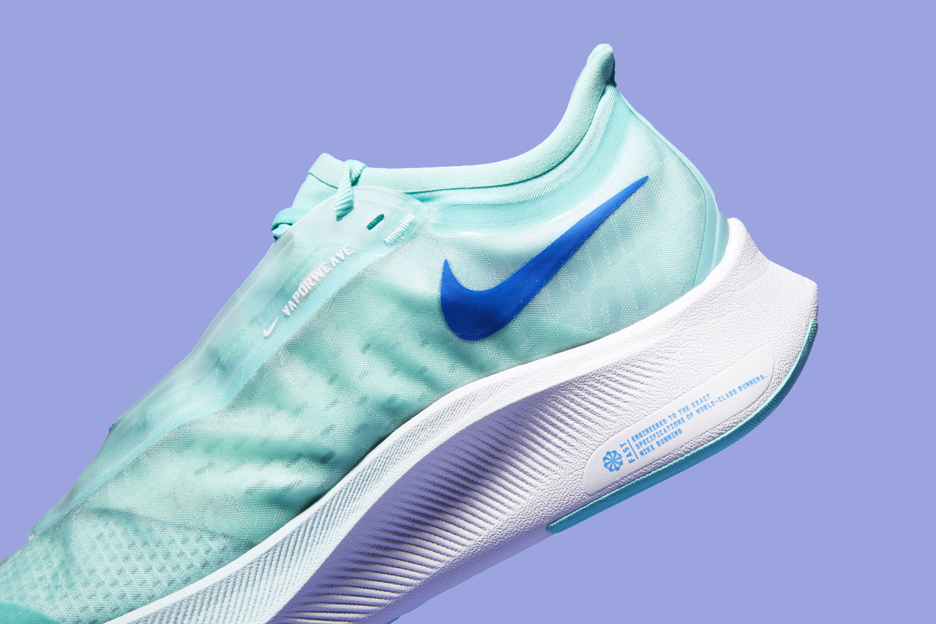 Nike Zoom Fly 3 Review | Best Nike