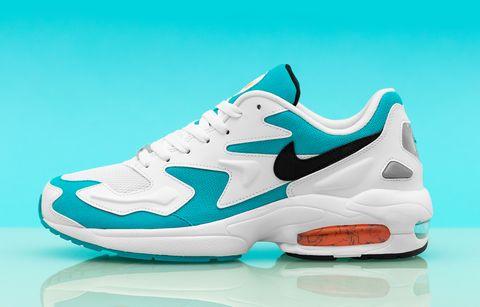 Nike Air Max 2 Light Shoes