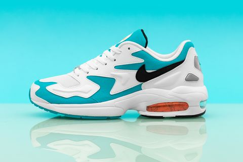 Nike Air Max 2 Light Shoes
