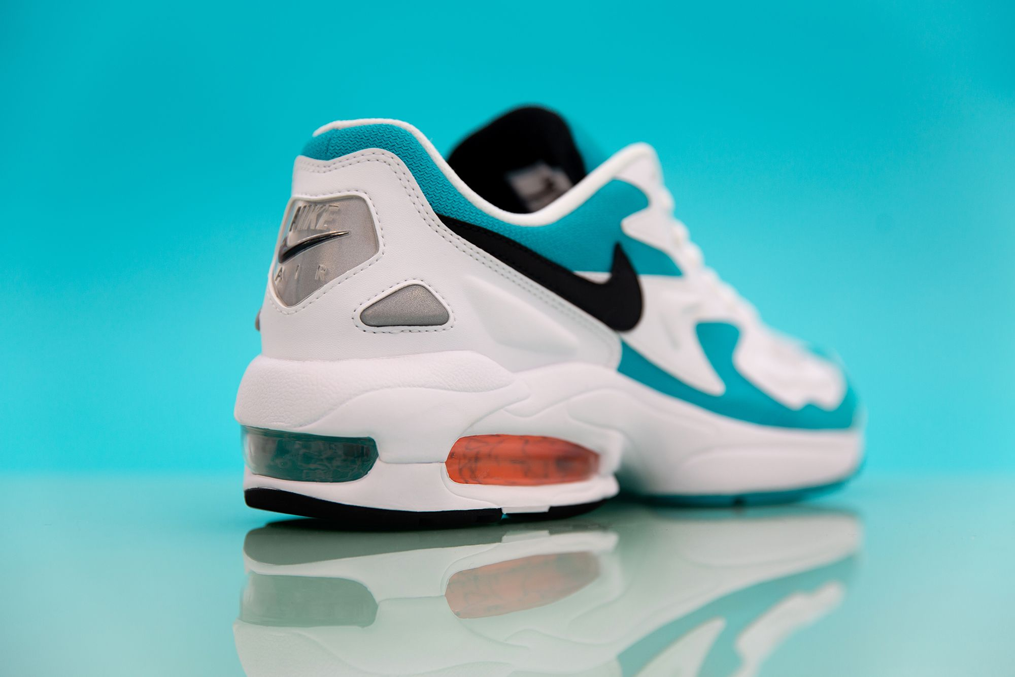 info for 04024 c985a Nike Air Max2 Light   Retro Nike Shoes