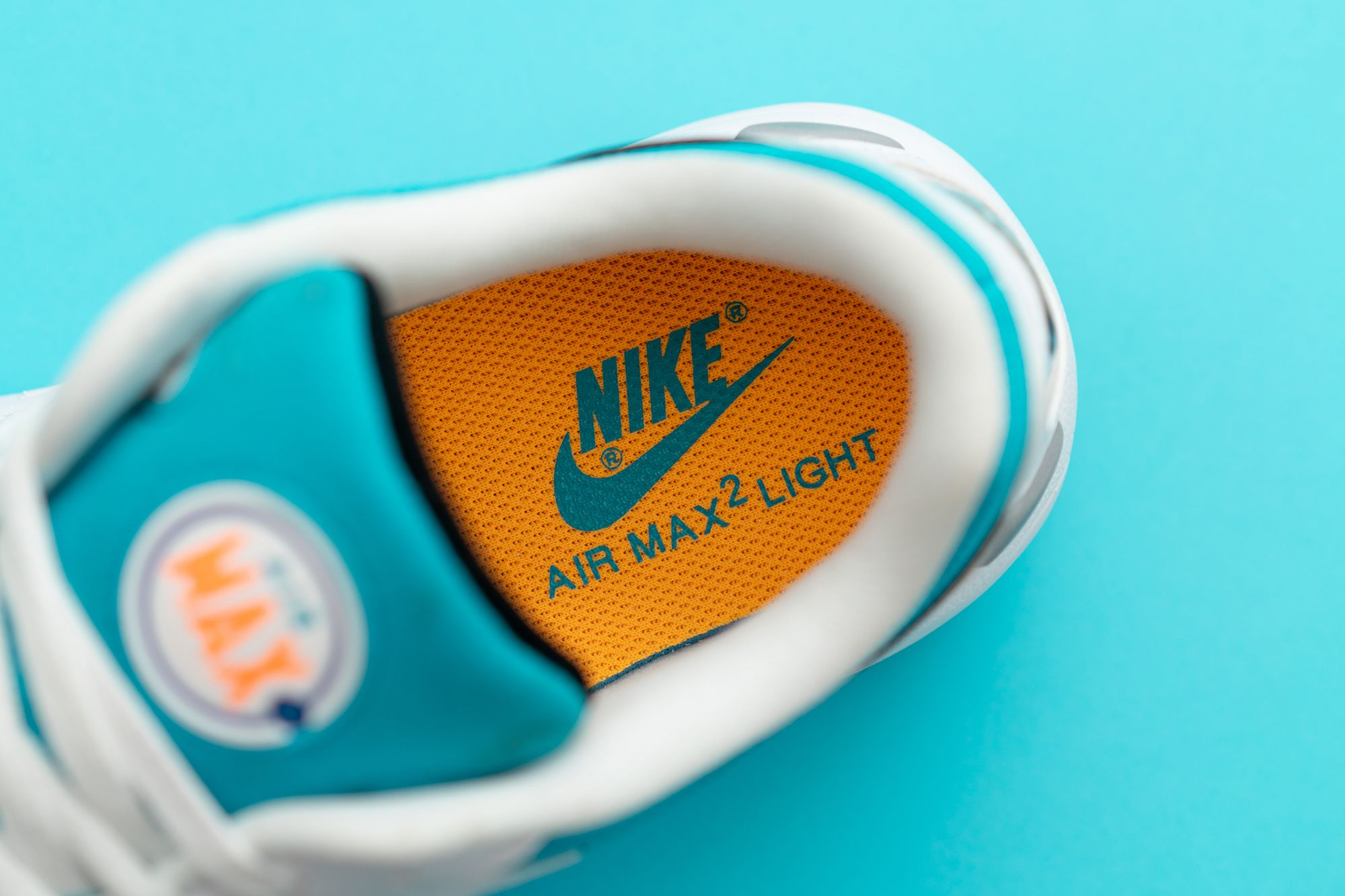 The Nike Air Max2 Light Is Back in More Retro Colors